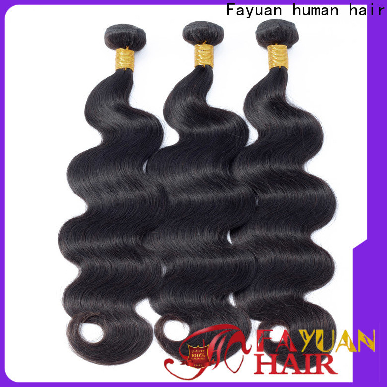 Latest peruvian curly hair weave bundles company for street