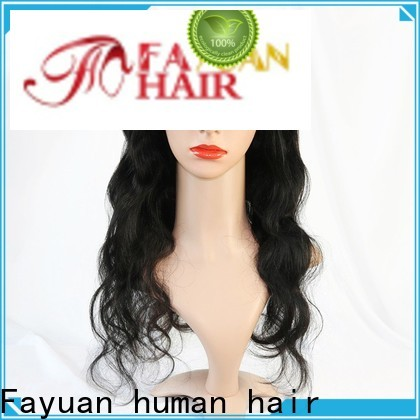 Wholesale long hair wigs professional Supply for men