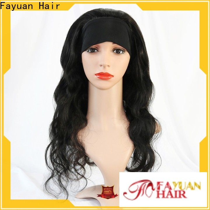 Top wholesale wigs online company for barbershop
