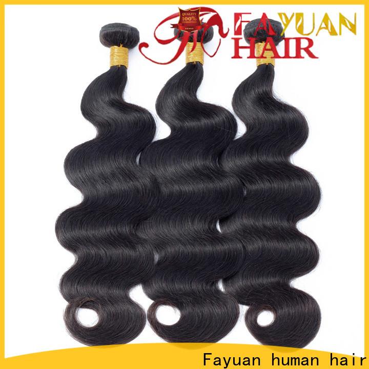Custom peruvian hair bundles for cheap virgin manufacturers for men