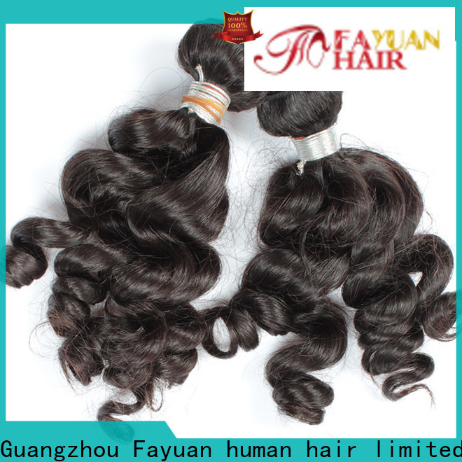 Custom indian curly hair extensions loose company for street