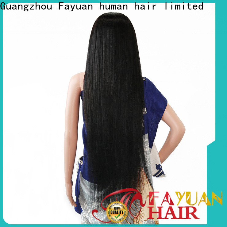 Best custom made wigs for sale frontal factory for street