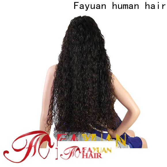 Custom customized wig holiday Supply for women