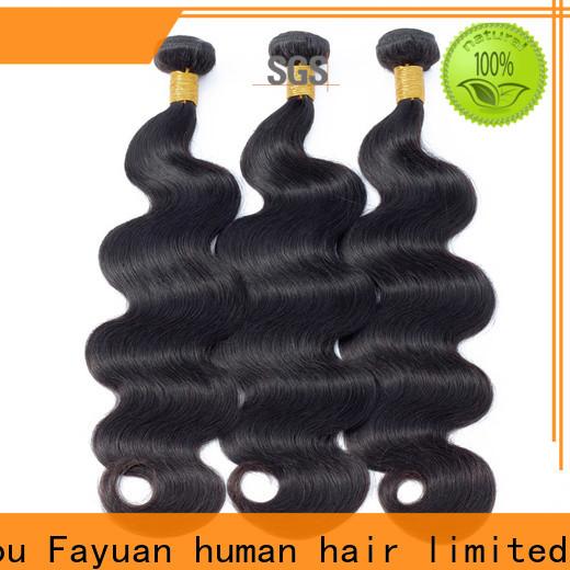 Latest good peruvian hair peruvian Suppliers for street