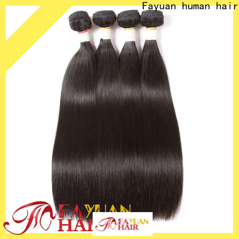 New hair bundles wave manufacturers for street