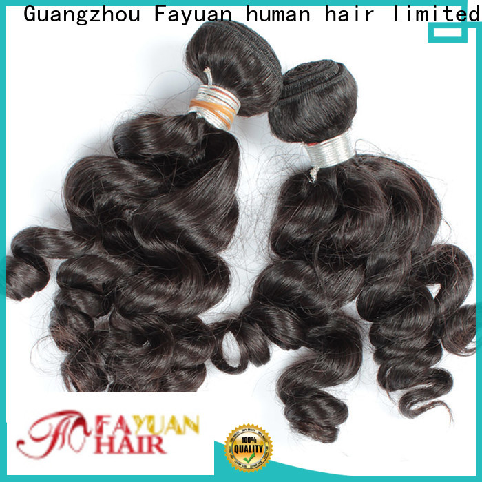 Best hair extensions for indian hair virgin factory for selling