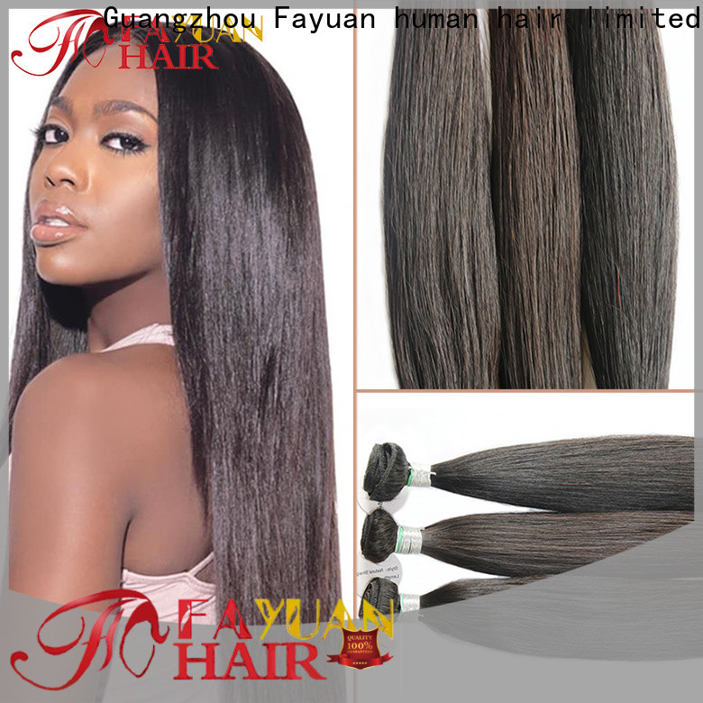 Fayuan Hair Top all lace wig for business for barbershop