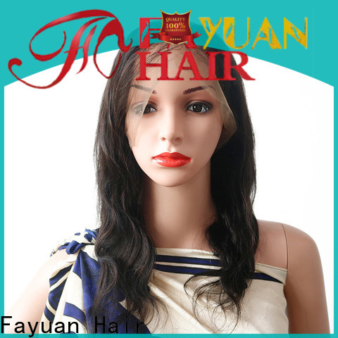 New best human hair lace wigs black for business for women