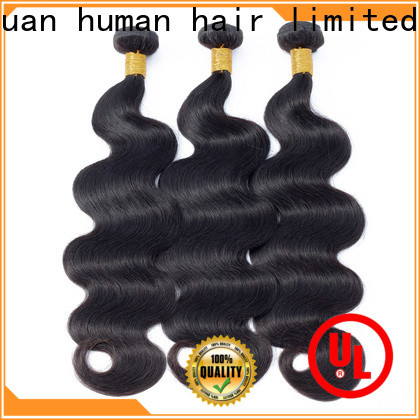 Fayuan Hair High-quality curly hair extensions factory for barbershop