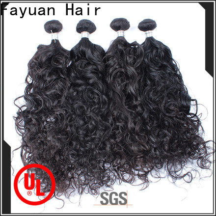 Fayuan Hair Latest human hair wigs in malaysia for business for women