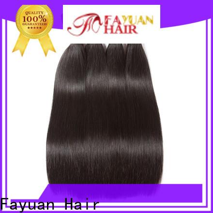 Fayuan Hair New brazilian natural hair Supply for selling