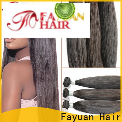 Fayuan Hair grade best full lace wigs online company for street