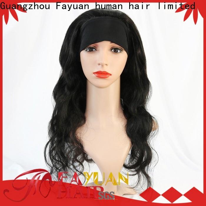 Custom wigs for sale online factory for barbershop