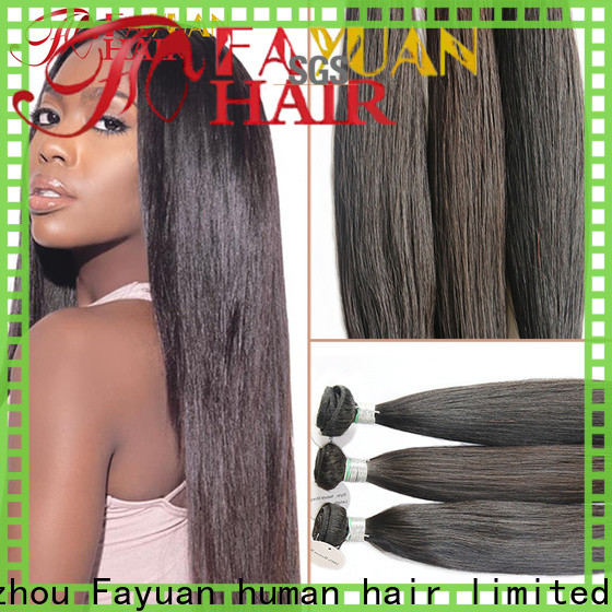 Fayuan Hair Best cheap lace wigs Suppliers for barbershop
