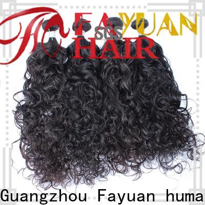 Custom cheap brazilian hair loose for business for selling