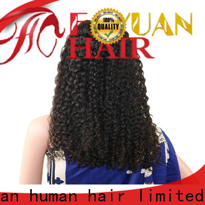 Fayuan Hair High-quality best lace front wigs online manufacturers for men