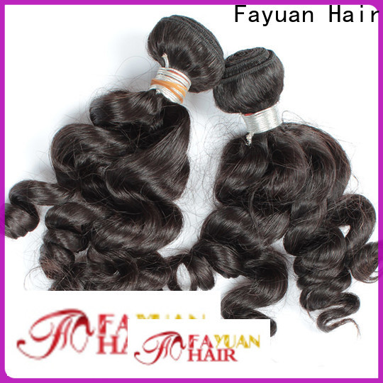 Top black hair extensions grade for business for men