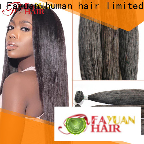 Fayuan Hair Custom cheap lace wigs for business for men