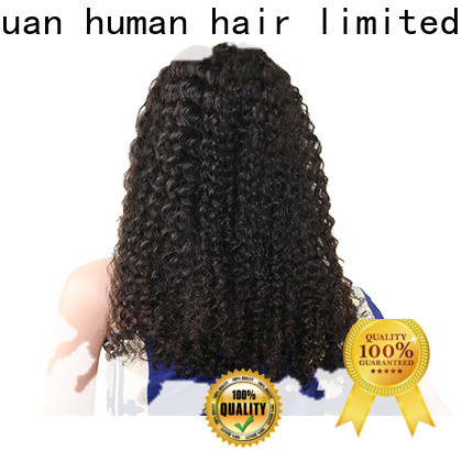 Fayuan Hair High-quality best cheap lace front wigs manufacturers for women