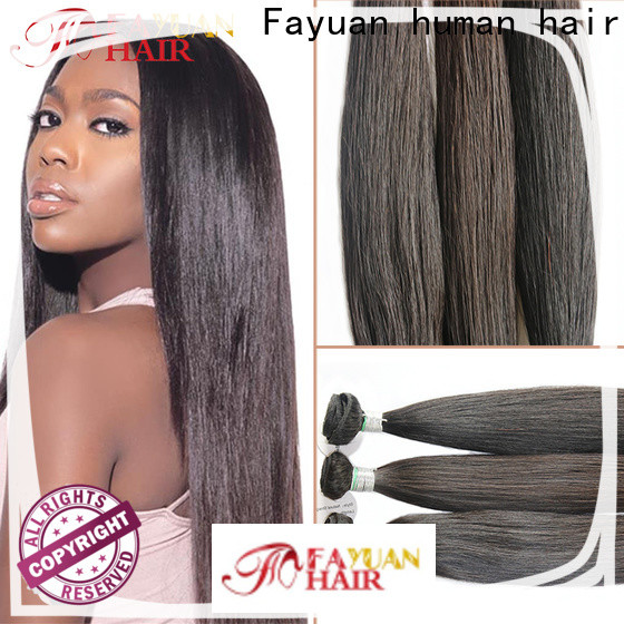 Fayuan Hair Best best cheap full lace wigs Suppliers for selling