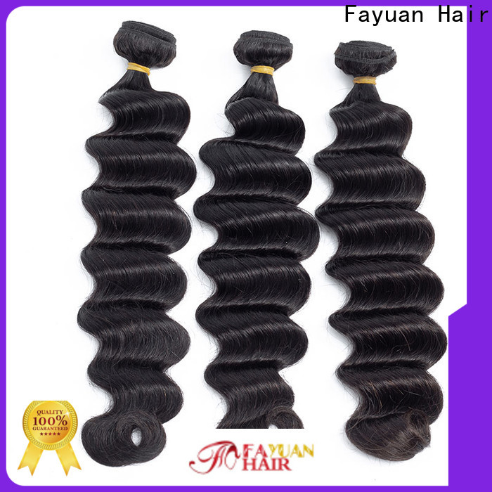 Custom indian hair extensions wave Suppliers for women