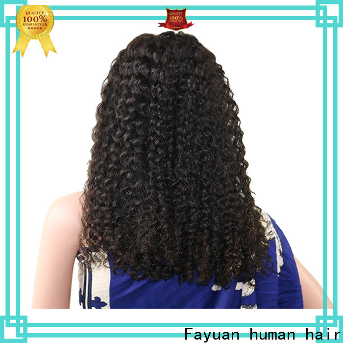 High-quality lace front wigs for sale sales for business for selling