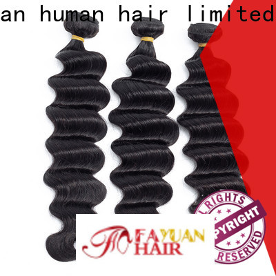 New indian curly hair weave virgin company for barbershop