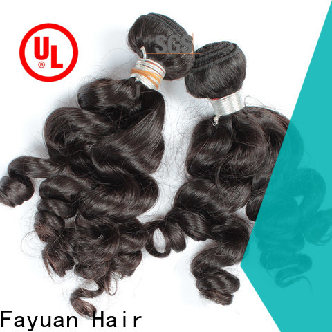 Top black hair extensions deep factory for selling