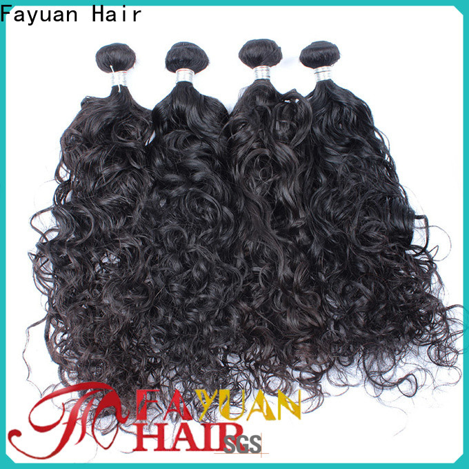 Fayuan Hair malaysian human hair wigs in malaysia Supply for selling