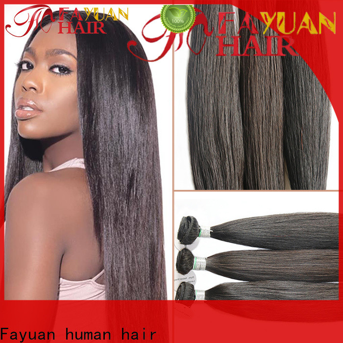 Fayuan Hair Best curly full lace wigs human hair for business for selling