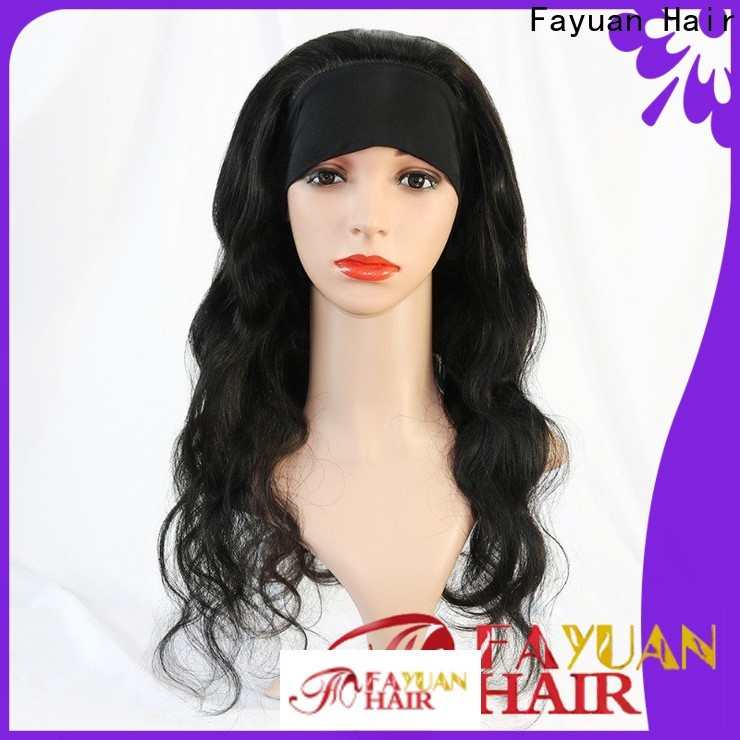Fayuan Hair Top where to buy wigs online manufacturers for selling
