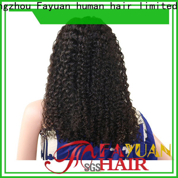 New best frontal wigs grade for business for selling