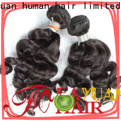 Fayuan Hair Latest hair suppliers in india company for men