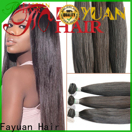 Fayuan Hair New lace wigs online company for selling
