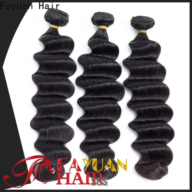 Fayuan Hair wave cheap indian virgin hair company for selling