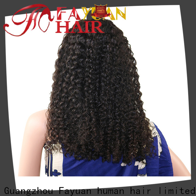 New best place to buy lace front wigs curly factory for women