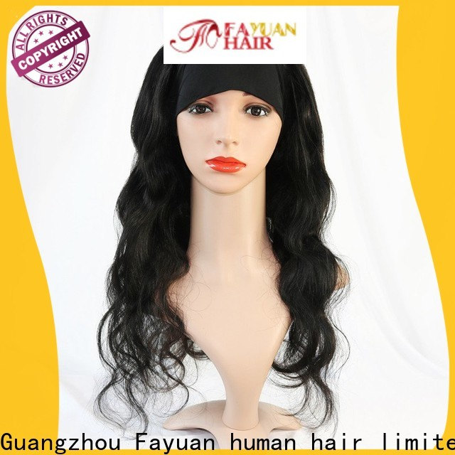 Best quality wigs online Supply for men