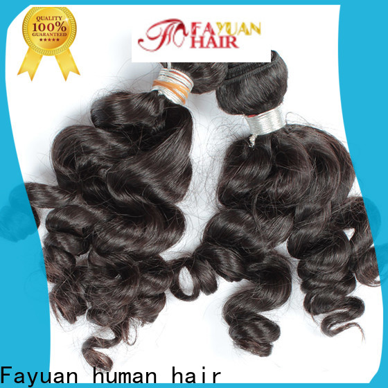 Latest indian hair extensions wave for business for women