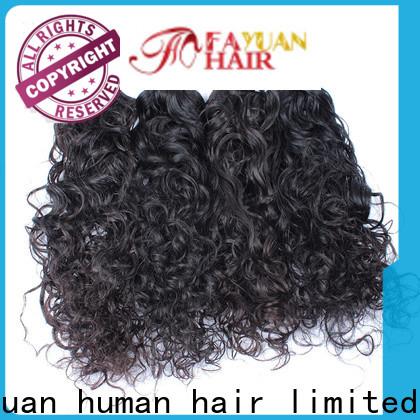Best malaysian curly hair weave deep Supply for barbershopp