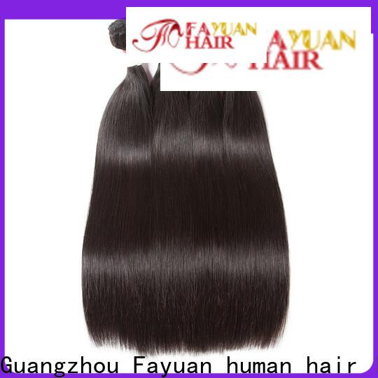 Wholesale hair bundles grade Supply for men