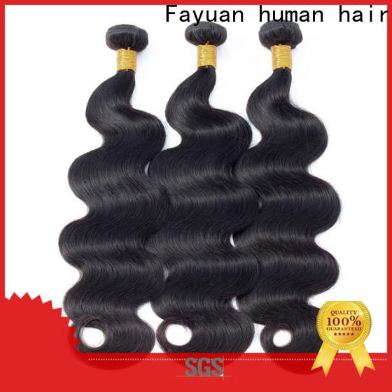 Top peruvian hair bundles bundles manufacturers for barbershop