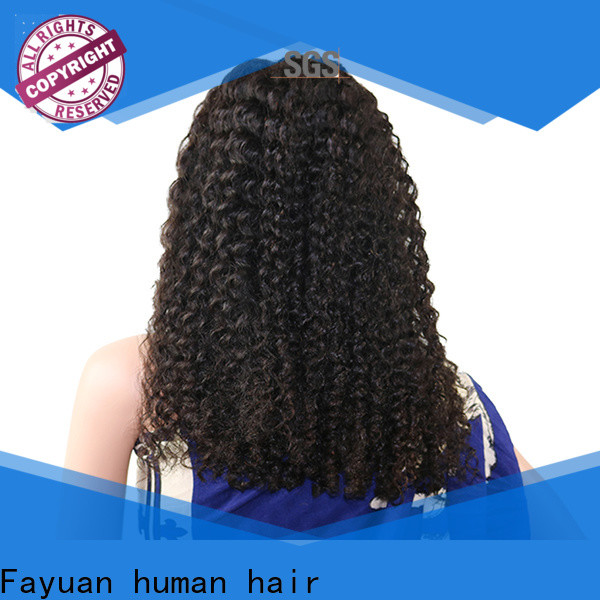 New order lace front wigs online manufacturers