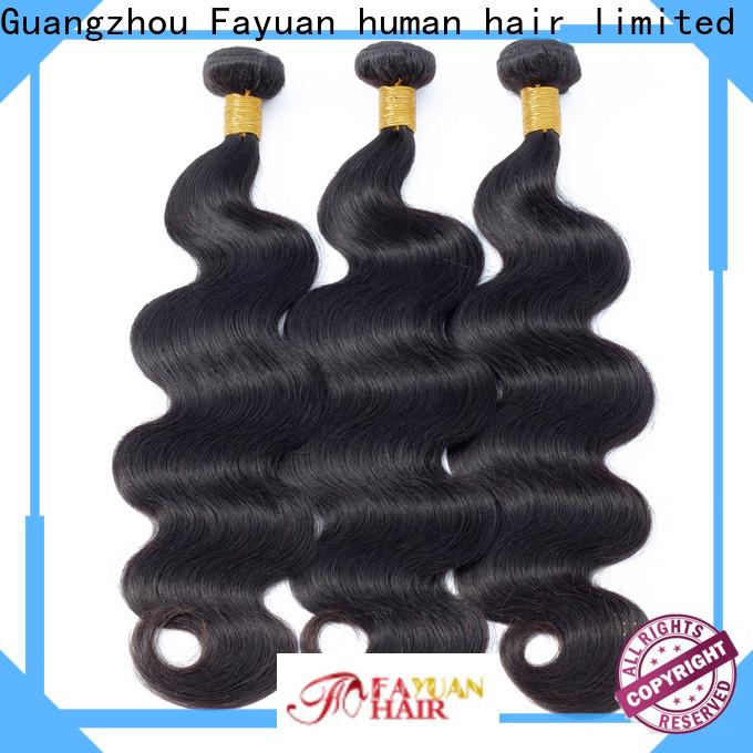 Custom peruvian natural curly hair manufacturers