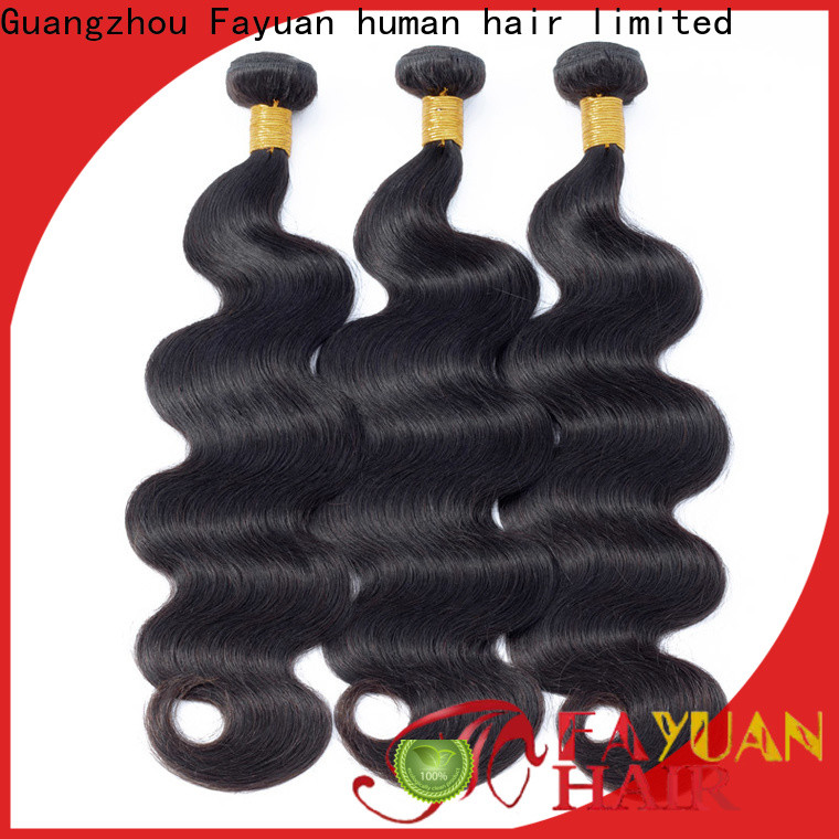 Latest peruvian curly hair weave factory