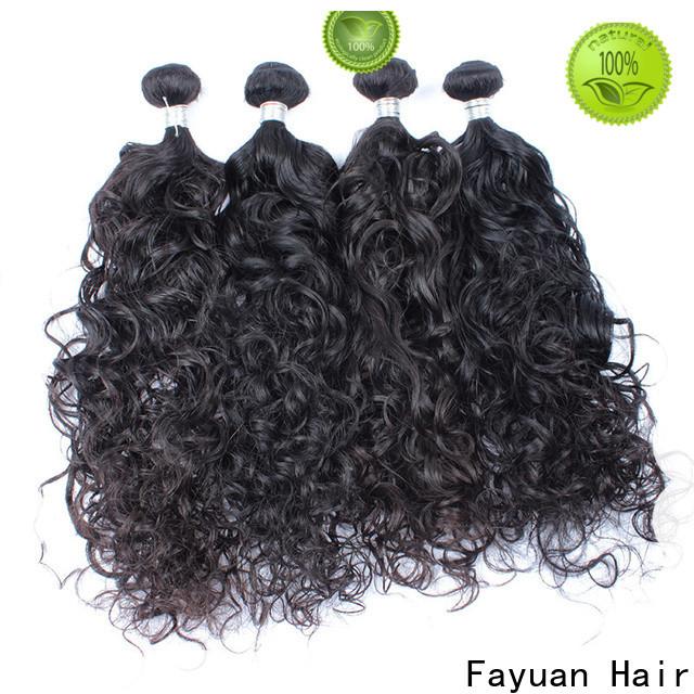 Custom where to buy malaysian hair company