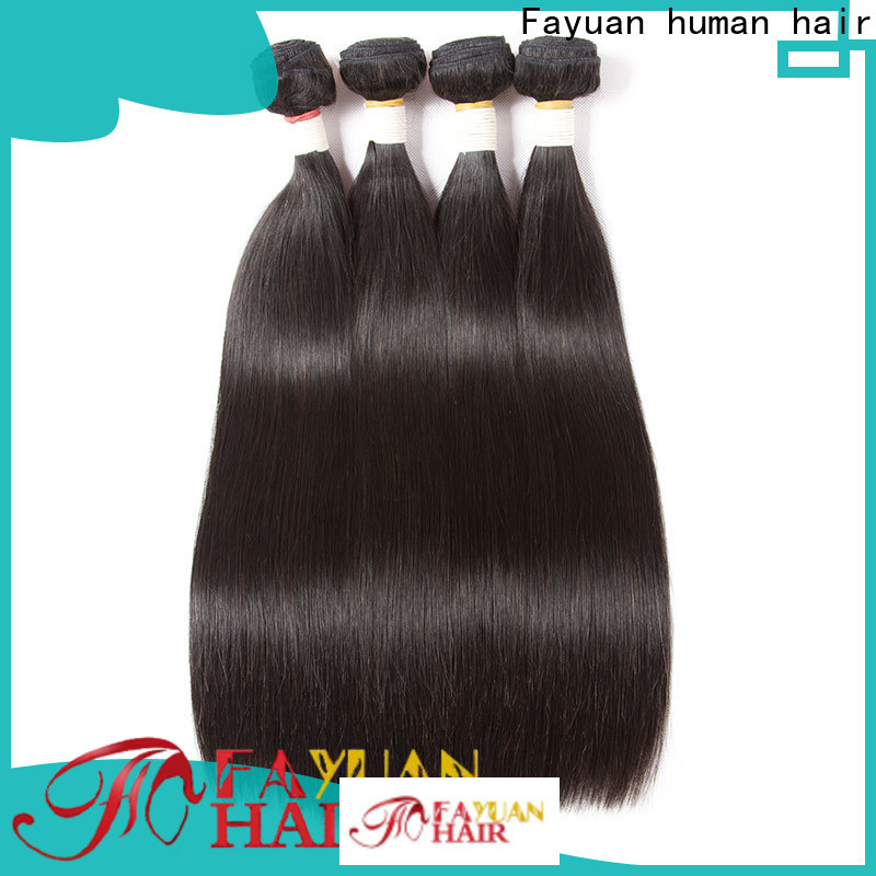Custom cheap brazilian hair extensions for business