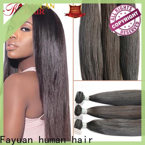 Fayuan Hair Wholesale full lace wig cap Suppliers