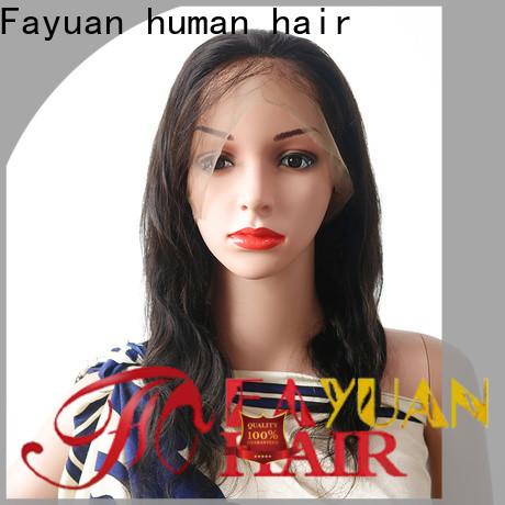 Top best full lace wigs Suppliers