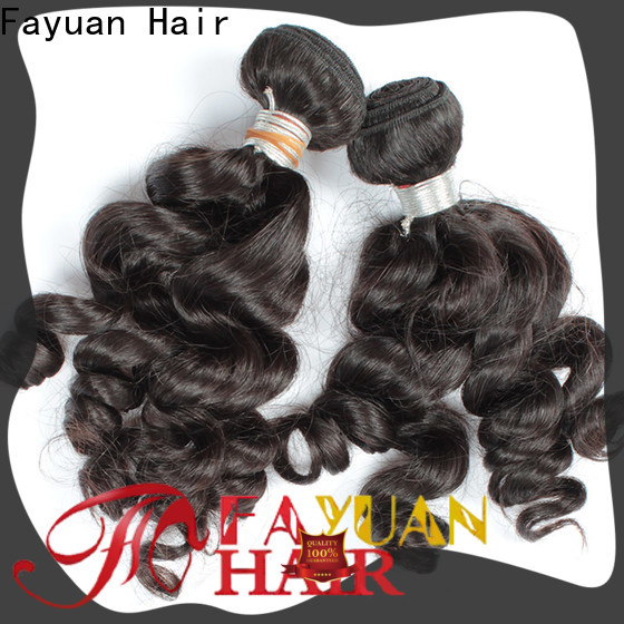 Top curly hair extensions factory