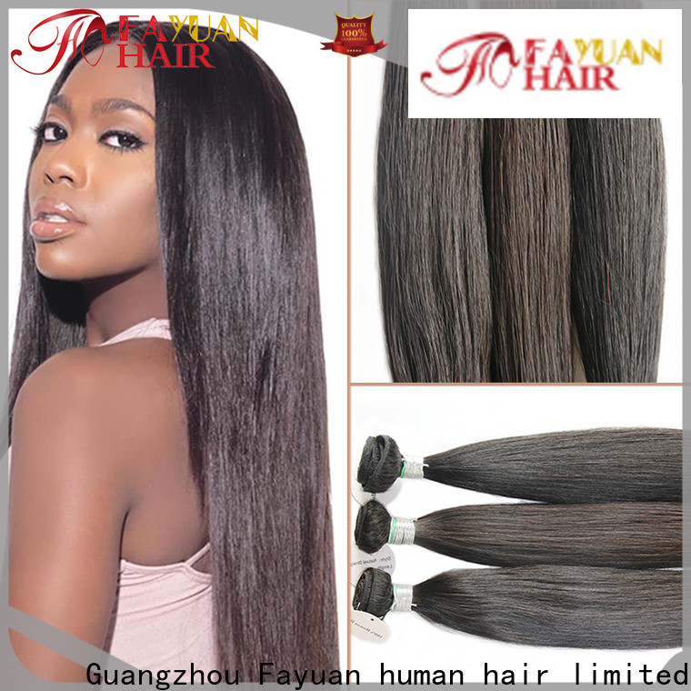 Fayuan Hair lace wig prices Supply